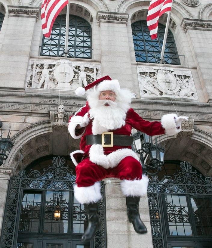 Christmas Letters written by Santa